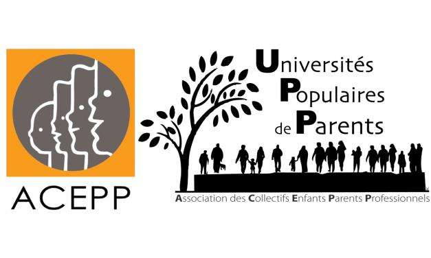 Séminaire de création d'une université de populaire parents