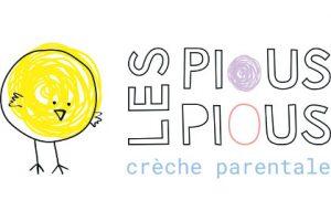Logo crèche parentale Pious Pious