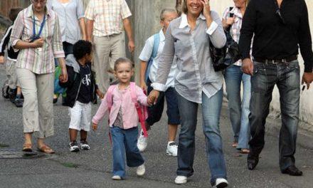 COMMENT AIDER LES PARENTS A AIDER LEURS ENFANTS ?