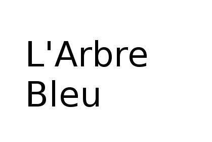 L'Arbre Bleu – 75018