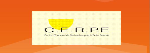 Journée d'étude CERPE
