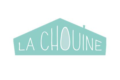 Logo crèche parentale La Chouine
