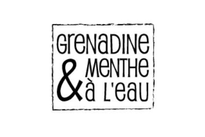 Grenadine & Menthe à l'Eau – 75019