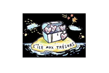 L'Ile aux Trésors – 75019