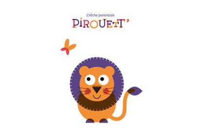 Pirouett' – 75013