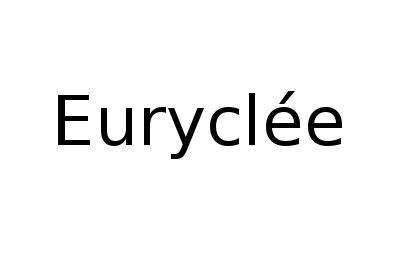 Euryclée – 95530