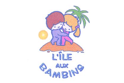 L'Ile aux Bambins – 78930