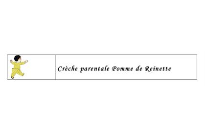 Pomme de Reinette – 78670