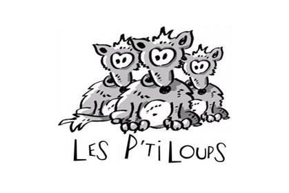 Les P'tits Loups – 92160