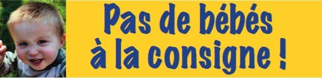 Appel à la grève le 14 janvier : contre la réforme des modes d'accueil de la petite enfance