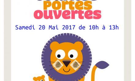 Portes ouvertes Pirouett' – 20 mai