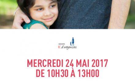 Débat «Emploi et monoparentalité» – 24 mai 2017