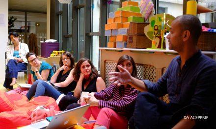 Inter-crèches en chaussettes : Filles et garçons : où en est-on sur le chemin de l'égalité?