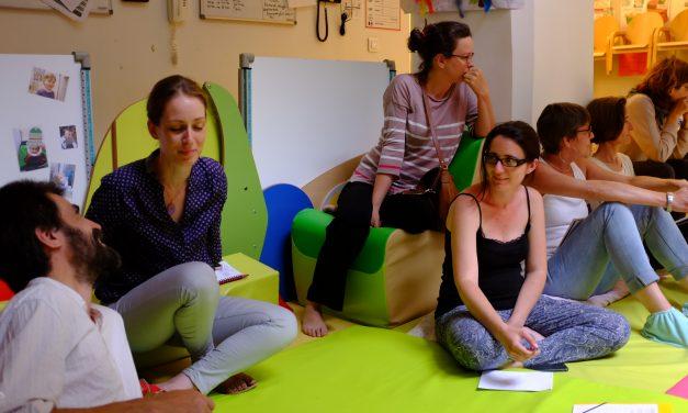 Des accueils diversifiés en crèche parentale et associative : partage d'expériences