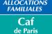 L'Espace parent de la CAF de Paris a ouvert ses portes en juin 2017
