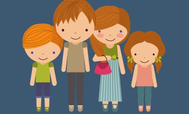 6è forum de la famille et de la parentalité : Les Fratries