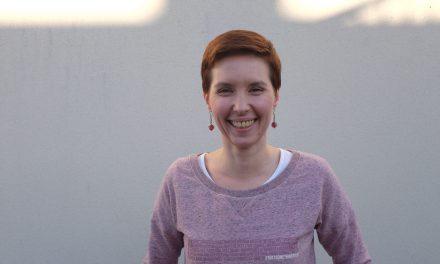 Témoignage : Katerina MEZIANE est en contrat aidé à Enfance en couleurs