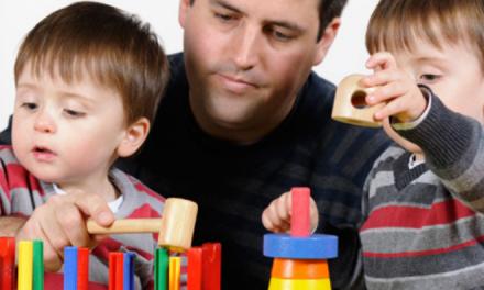 Métiers de la petite enfance : campagne de promotion