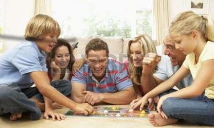La place du jeu en famille – conférence