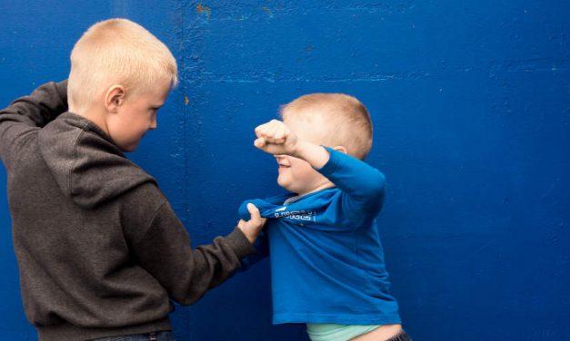 Les comportements dérangeants à l'école : conférence débat – 15 mars 2018