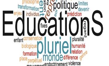 EducationS au pluriel : journée d'étude – 23 juin 2018