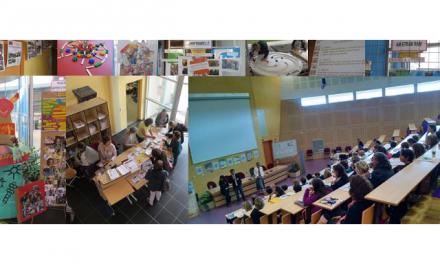 Assemblée Générale de l'ACEPP nationale – Annecy les 1er et 2 juin 2018