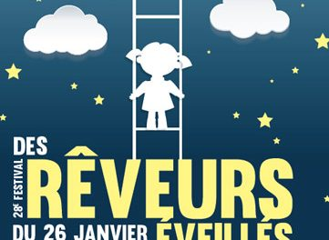 Festival Rêveurs Éveillés à Sevran