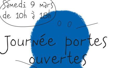 Portes ouvertes : crèche parentale Métramômes 75020