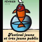 Festival jeune et très jeune public – Gennevilliers