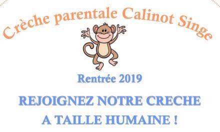 Portes ouvertes Calinot Singe – 13 avril