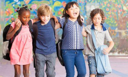 Les ateliers du bonheur à l'école : 9 juin 2019 – 75005 Paris