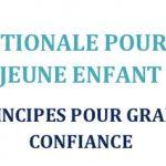 Charte nationale pour l'accueil du jeune enfant