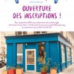 Places libres : Les 400 coups – 75011 Paris