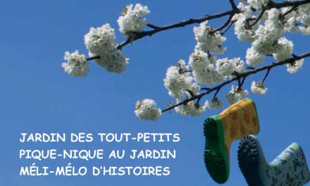 La Maison en fête : contes le 16 juin à Chevilly-Larue