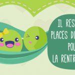 Places disponibles : Petits Pois – 75002 paris
