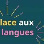 Place aux langues – 9 juillet 2019