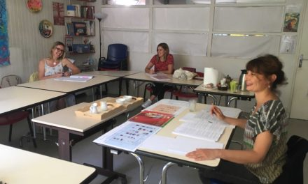 La pédagogie Montessori dans le lieu d'accueil de 0 à 3 ans – 02 juillet 2019