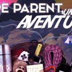 Être parent, une aventure : du 18 nov au 24 nov – Val d'Oise