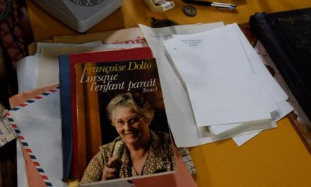 Reportage sur Françoise Dolto