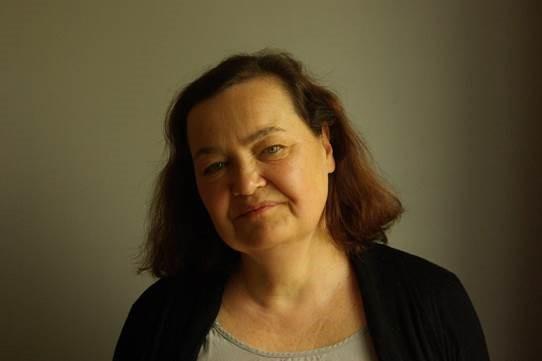 Patricia McGill
