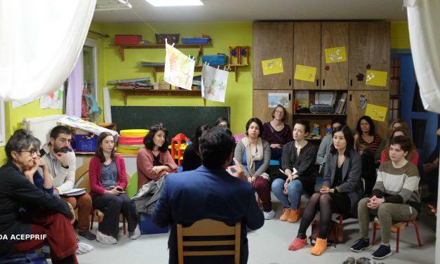 Inter-crèches en chaussettes : la sexualité infantile, un sujet toujours épineux – 6 février 2020