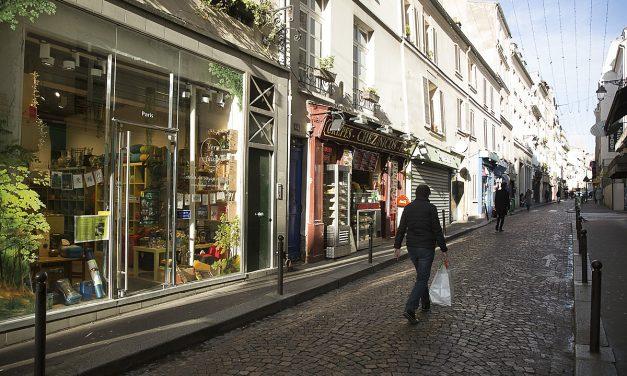 Coronavirus : soutien aux entreprises parisiennes