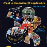 La Rue aux Enfants le dimanche 20 septembre – Paris 19ème