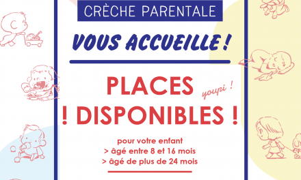 Places libres à La Chouine – 75018 Paris